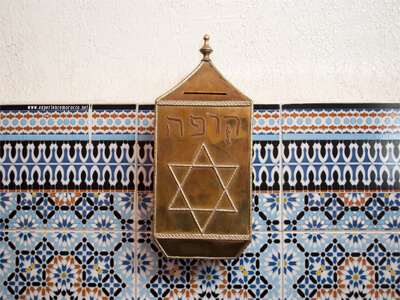 jewish in Morocco