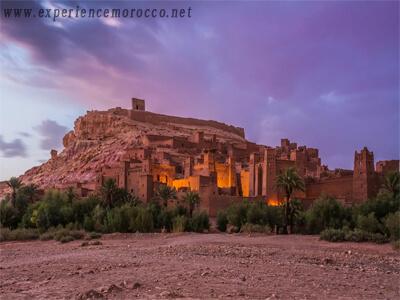 ouarzazate and ait-benhaddou day tour